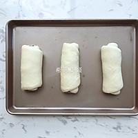 巧克力开心果面包的做法图解13