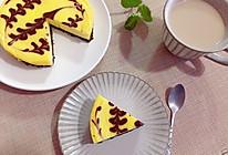 日式重乳酪蛋糕的做法