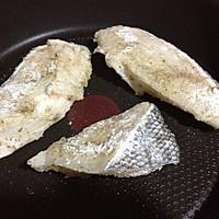 香煎银鳕鱼的做法图解3