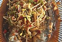 豆瓣鲫鱼的做法