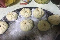 香菇木耳包的做法