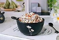 胡萝卜藜麦饭#秋天怎么吃#的做法