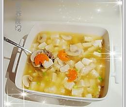 营养靓汤的做法