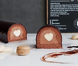 甜蜜暴击四重奏#挚爱烘焙·你就是MOF#的做法