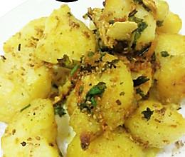 小土豆的做法