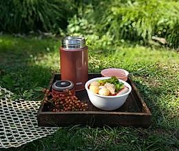 火锅――我用膳魔师焖烧罐的做法