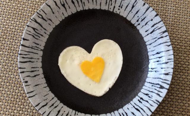 利仁电饼铛试用之完美荷包蛋