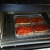 家庭版香辣烤豆腐的做法图解8