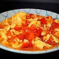 西红柿面疙瘩-----夏日开胃必备的做法图解19