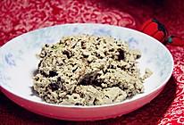宜宾芽菜炒麻豆腐的做法