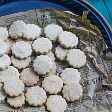 猴头菇饼干——宝宝点心系列