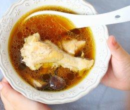 #憋在家里吃什么#杞枣香菇汽锅鸡的做法