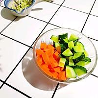 #餐桌上的春日限定#中式特色菜【宫保鸡丁】的做法图解7