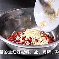 土豆片这样做吃起来特别爽,特别香,容易做的做法图解1