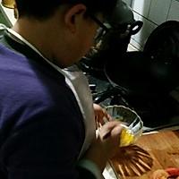 西红柿鸡蛋汤面的做法图解2