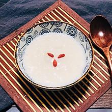 山药燕麦小米糊——益脾胃的首选