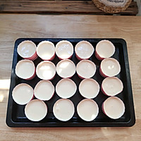 纸杯奶油小蛋糕的做法图解8