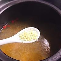 #精品菜谱挑战赛#养生汤+双菇煲鸡汤的做法图解13