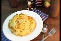 美味土豆饼#急速早餐#的做法