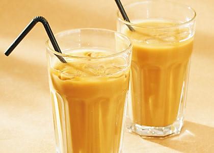 港式丝袜奶茶的做法