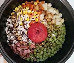 懒人米饭疗程的做法