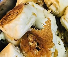 美味豆腐卷的做法