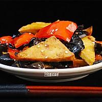 家常豆腐的做法图解7