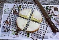 奶酪夹心蛋糕的做法