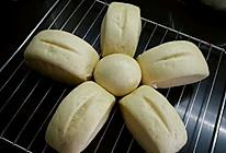 玉米馒头~爱上粗粮的做法