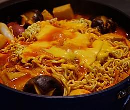 【部队火锅】——冬季里的美食 的做法
