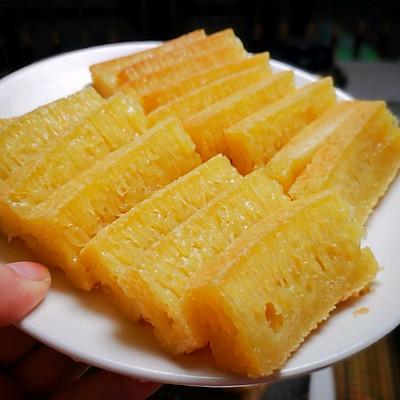 黄金糕(鱼翅糕)