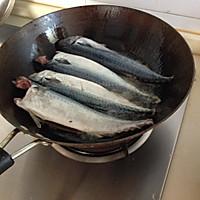 鲅鱼罐头的做法图解2