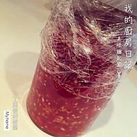 自制蒜蓉辣椒酱的做法图解4