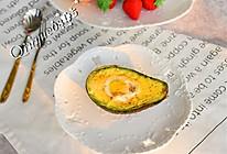 空炸牛油果鹌鹑蛋#月子餐吃出第二春#的做法