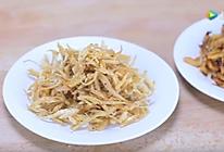 自治零食——鸡胸肉丝的做法