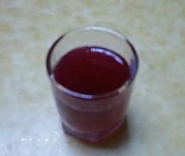 自酿野生山葡萄酒的做法