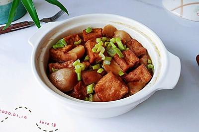 可乐豆腐毛地瓜
