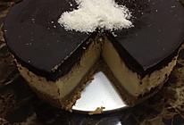巧克力乳酪蛋糕的做法