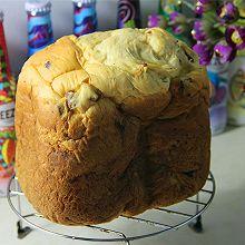 #东菱魔法云智能面包机#之红枣酸奶面包
