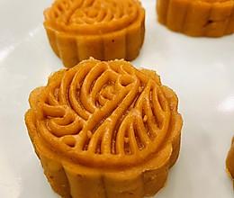 软糯香甜栗子糕的做法