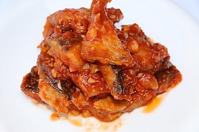 茄汁蒜香鱼块#我要上首页下饭家常菜#