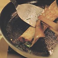 铁板小吃的3+1种有爱吃法「厨娘物语」的做法图解9