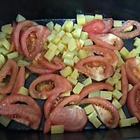 番茄土豆汤的做法图解5