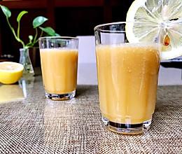高血压食疗饮品,也一样适合普通人,苹果香蕉芹菜汁的做法