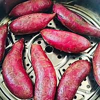 自制红薯干的做法图解2