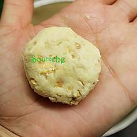 花生芝麻酥饼的做法图解7