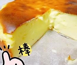 烤重芝士蛋糕的做法