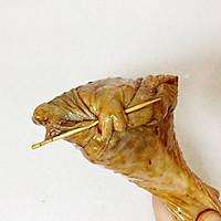 节日宴必备【脆皮蜂蜜黄油烤鸡腿】的做法图解9