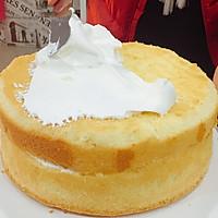 情人节【专属】女王礼服蛋糕裱花的做法图解2