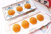 #爱乐甜夏日轻脂甜蜜#橘子味的夏天——橘子果冻的做法